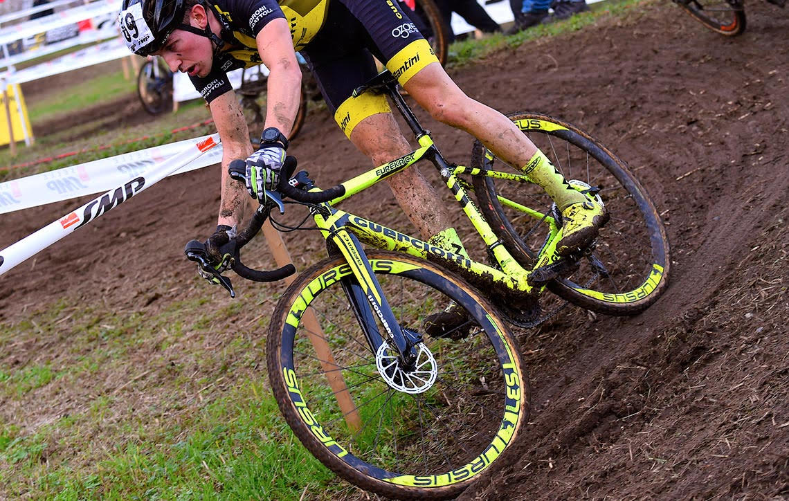 team-ciclocross-selle-italia-guerciotti