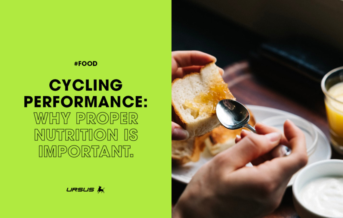 cycling-performance-why-proper-nutrition-is-important-ursus